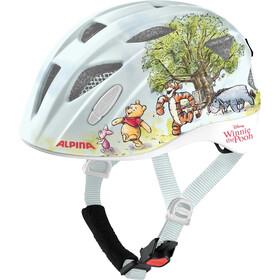 Alpina Ximo Disney Helmet Kids Winnie Pooh gloss